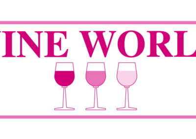 Logo Wine World